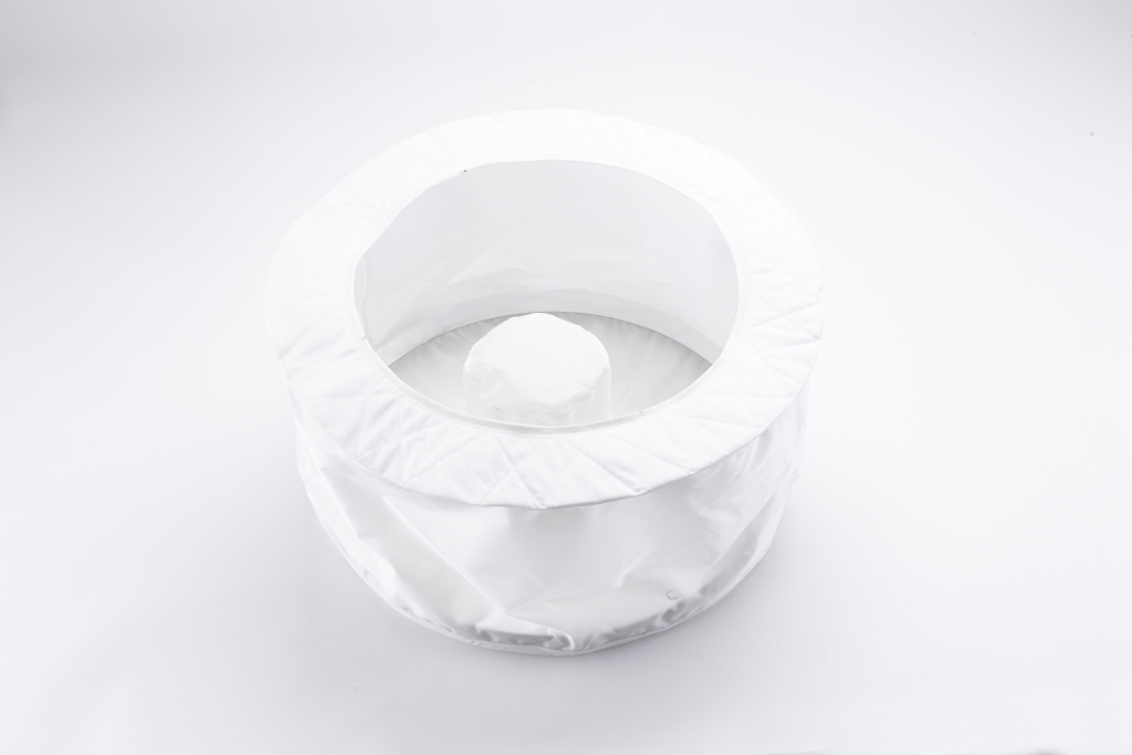 CENTRIFUGE BAG food pharma products