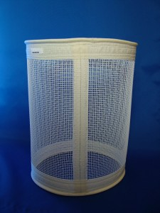DUST FILTER BAGS